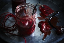 Food | Preserves, Pickles and Sauces