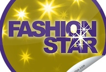 Accessorize! / Check in on GetGlue for your exclusive #FashionStar stickers!