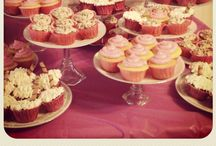 Cupcakes / by Jaci Yeomans