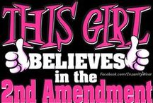 Bang Bang - Gun Rights / Lots of other 2nd amendment & gun related stuff on my Facebook page - https://www.facebook.com/InsanityWear / by Berleen Hollenkamp