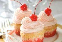cook {CAKE & CUPCAKES}