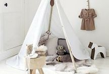 Kids Interior / by Florine Duif