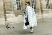 Fabulous Coats / by Rachel Matos