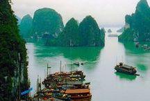 VIETNAM / The motherland.