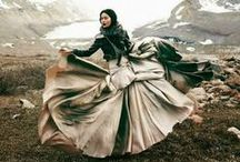INSPIRATION | Fashion photography