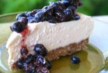 Gluten-Free Desserts / Embarking on that gluten-free life.