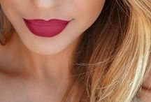Sexy Matte Lip Colors for All Occassions