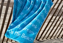 """Beachy / Spent most of my life living near the Atlantic Ocean.  Sand in my shoes, salt air, the smell of the marsh make me happy.  See also """"Beachy II"""" for more great beach pins. / by Anne Watson"""