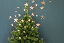 XMAS / by Meike from Bull Design