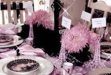 TABLESCAPING INSPIRATION