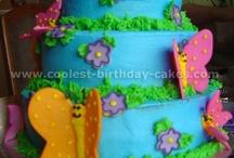 Cake-tastic Designs