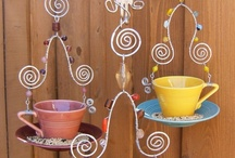 GARDEN CRAFTS AND PROJECTS