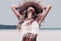 · Beach Life · / by Cassie Dulworth