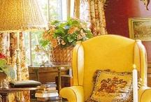 Great Room & Living Room Inspiration