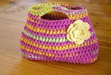 Knit/Crochet / by Susan Thompson