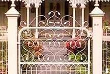 GATE INSPIRATIONS