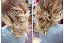 Hair and Beauty / by Lisa Bell
