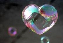 Be Still My Heart / by Sharon Esquivel