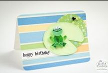 Quilled Cards / by Quilled Creations