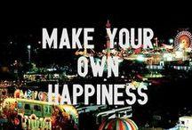Happy / by Sharon Esquivel