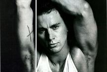 Magic Mike / by Sharon Esquivel