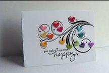 Card Ideas / by Sharon Esquivel