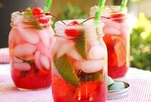 Good Drinks! / by Zonna Fenn