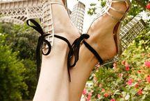 Fashion Favourites / by Daisy Iremiren