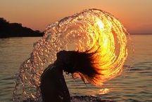 ' summer loving <3 / by Megan Clara