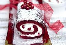 Dessert recipes / by Zonna Fenn