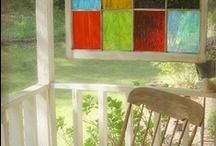 Home Ideas / by Zonna Fenn