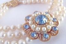 Something Blue Ideas / by Bridepop
