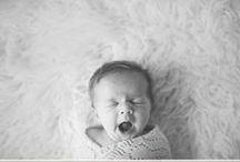 Baby's Stuff / by Elena Amaya