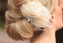 Wedding Hair / by Bridepop