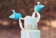 Wedding Cake / by Bridepop