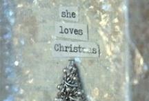 Christmas ideas / by Valerie Veron