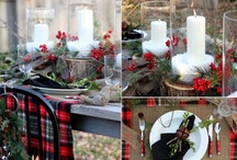 Winter Wedding / by Bridepop