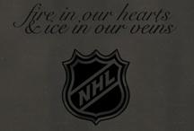 Hockey / by Kathleen Guy