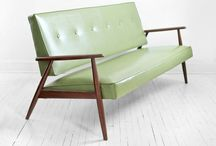 Mid-Century Modern Love / Mid-Century is the Best Century!  Join the board and add some ring-a-ding-ding to Pinterest. <3