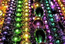 Mardi Gras / by Valerie Veron