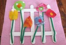 DIY crafts for kids / by Marketing 4 Health Inc.