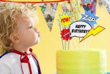Lucas Geburtstag