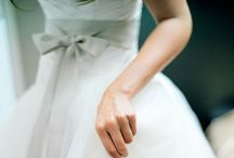 The dress! / For that one day... / by Frouk la Freaux