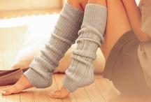 Leg Warmers / by my_kink