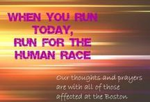 Running....What I think I do ;) / by Brenda Blanton