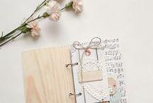 Mini Book Gorgeousness / lovely little books