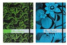 Gorgeous Writing Notebooks / All writers need beautiful notebooks to fill with story ideas and wonderful words. These would inspire any writer to get writing!
