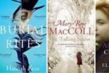 Read Historical Novels / If you love books that help you escape into another time and place, then you'll love these great historical fiction novels.