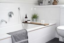 A Bathroom / by Frouk la Freaux