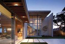 Casas - Arquitectura